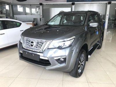 """Giá xe Nissan Terra 2019 tại đại lý """"hạ nhiệt"""", giảm tới 200 triệu đồng tiền mặt? a1"""