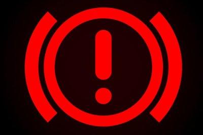Các biểu tượng phổ biến trên bảng điều khiển Toyota mà tài xế cần biếtm