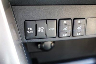 Các biểu tượng phổ biến trên bảng điều khiển Toyota mà tài xế cần biếtv