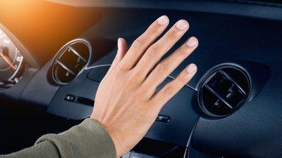 Điều hòa trên ô tô xuất hiện từ bao giờ?..