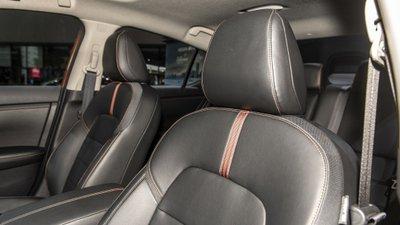 [Los Angeles 2019] Nissan Sentra 2020 nhiều tùy chọn cá nhân hóa