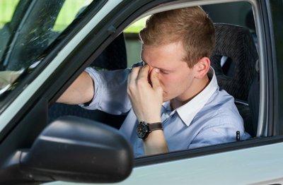 Kinh nghiệm lái xe ô tô đường dài an toàn đó là cần tập trung và giữ tinh thần thoải mái.