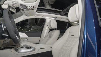 [Los Angeles 2019] Mercedes-AMG GLE 2021 63 và 63S quyễn rũ khó cưỡng