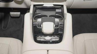 [Los Angeles 2019] Mercedes-AMG GLE 2021 63 và 63S thiết kế thượng lưu