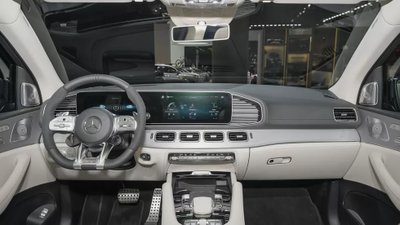 [Los Angeles 2019] Mercedes-AMG GLE 2021 63 và 63S trang bị tân tiến