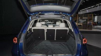 [Los Angeles 2019] Mercedes-AMG GLE 2021 63 và 63S thoáng đảng về không gian
