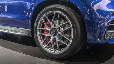[Los Angeles 2019] Mercedes-AMG GLE 2021 63 và 63S có sức hút