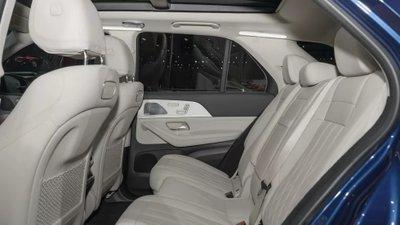 [Los Angeles 2019] Mercedes-AMG GLE 2021 63 và 63S đẹp mắt và thoải mái