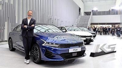 Kia Optima 2021 chính thức ra mắt, bao giờ về Việt Nam? a2