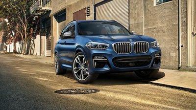 Thông số kỹ thuật xe BMW X3 2020 mới và đầy đủ nhất,