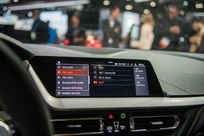 [Los Angeles 2019] BMW 2-Series Gran Coupe 2020 ngập tràn công nghệ tiện lợi