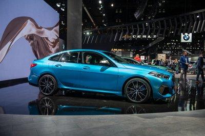 [Los Angeles 2019] BMW 2-Series Gran Coupe 2020 thu hút nhiều ý kiến trái chiều