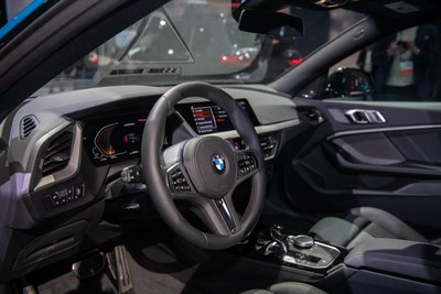 [Los Angeles 2019] BMW 2-Series Gran Coupe 2020 cuốn hút