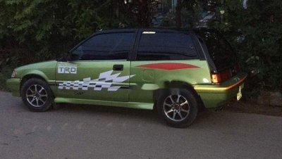 Honda Civic AT 1996: 100 triệu đồng.