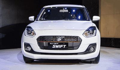Suzuki Swift 2019 tăng khuyến mại cuối tháng 11 tại Việt Nam a3