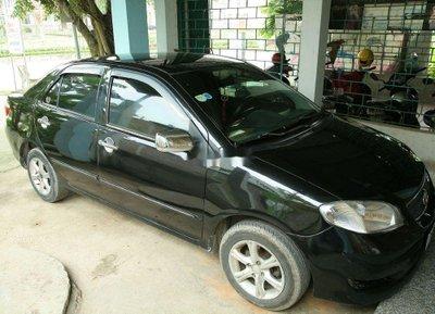 Toyota Vios 2004: 150 triệu đồng.