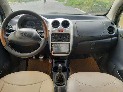 Daewoo Matiz cũ chưa đến 100 triệu đồng, có nên mua? 6a