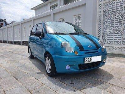 Daewoo Matiz cũ chưa đến 100 triệu đồng, có nên mua? 1a