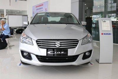 Suzuki Ciaz 2019 hết hàng bán tại Việt Nam, bỏ lỡ cơ hội cạnh tranh dịp Tết 2a