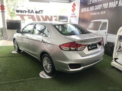 Suzuki Ciaz 2019 hết hàng bán tại Việt Nam, bỏ lỡ cơ hội cạnh tranh dịp Tết 4a
