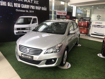 Suzuki Ciaz 2019 hết hàng bán tại Việt Nam, bỏ lỡ cơ hội cạnh tranh dịp Tết 1a