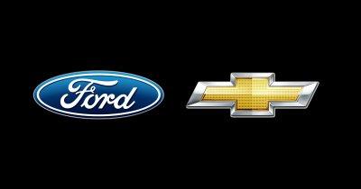 Thị phần xe Ford và Chevrolet suy giảm do khai tử xe nhỏ