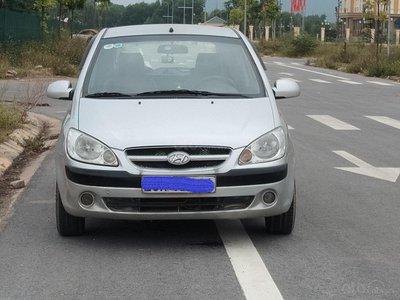 Hyundai Getz giá dưới 250 triệu đồng có đáng để mua? 5a