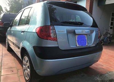 Hyundai Getz giá dưới 250 triệu đồng có đáng để mua? 6a