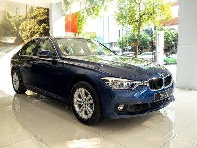 Thông số kỹ thuật xe BMW 320i 2020 a1