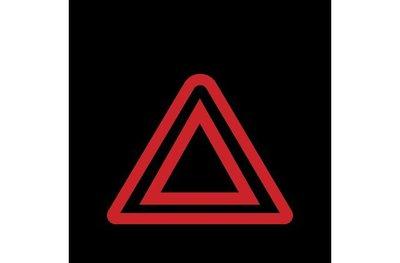 Đèn báo nguy hiểm.