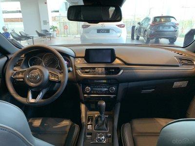 Nội thất và tiện nghi xe Mazda 6 2020 1