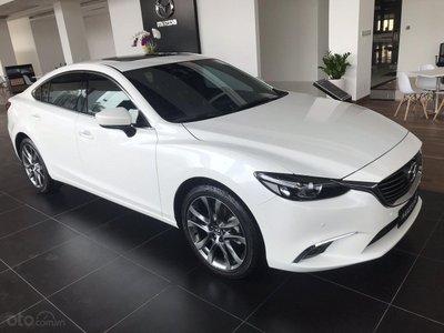 Thông số kích thước xe Mazda 6 2020 1