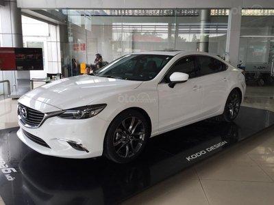 Ngoại thất xe Mazda 6 2020 1