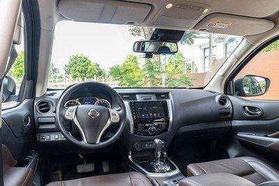Nissan Terra 2019 bất ngờ giảm giá niêm yết 100 triệu đồng a4