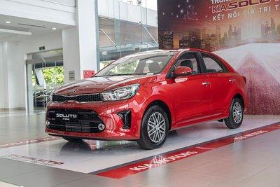 """Top 5 thương hiệu ô tô bán chạy nhất tháng 9 năm 2019: """"Ngôi vương"""" đổi chủ a5"""