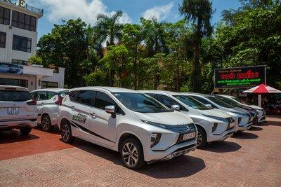 Mitsubishi Xpander bán gấp đôi Toyota Innova trong tháng 9/2019 a3
