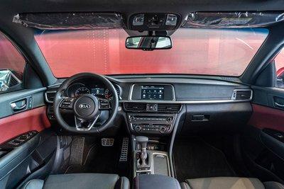 Vay mua xe Kia Optima 2019 trả góp: Ngân hàng nào có ưu đãi hấp dẫn nhất? a2