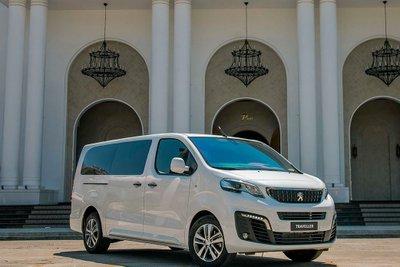 Vay mua xe Peugeot Traveller 2020 trả góp: Lãi suất ngân hàng nào hấp dẫn? 1