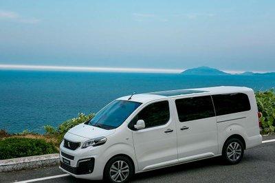Vay mua xe Peugeot Traveller 2020 trả góp: Lãi suất ngân hàng nào hấp dẫn? a2