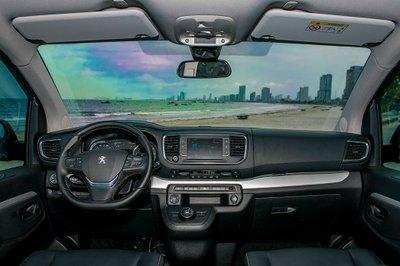 Vay mua xe Peugeot Traveller 2020 trả góp: Lãi suất ngân hàng nào hấp dẫn? a3