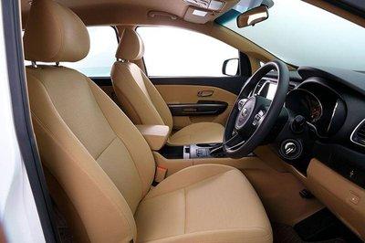 Kia Sedona được Thaco lắp ráp và xuất khẩu sang Thái Lan, giá rẻ hơn Việt Nam fdh5a
