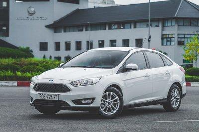 Giá xe Ford Focus 2020 mới nhất tại Việt Nam...