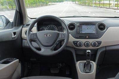 Giá xe Hyundai Grand i10 a5
