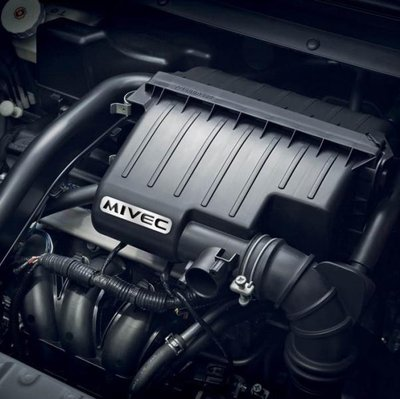 Mitsubishi Xpander 2020 được trang bị động cơ 1.5L MIVEC DOHC 16 van a7