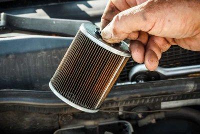 8 lý do khiến động cơ xe ô tô bị yếu (Động cơ xăng và động cơ Diesel)z