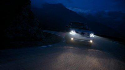 Đèn LED có hiệu suất phát sáng tuyệt vời.