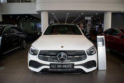"""""""Mục sở thị"""" Mercedes-Benz GLC 300 4Matic 2020 vừa cập bến đại lý a2"""