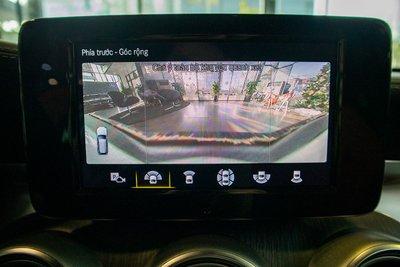 """""""Mục sở thị"""" Mercedes-Benz GLC 300 4Matic 2020 vừa cập bến đại lý a15"""