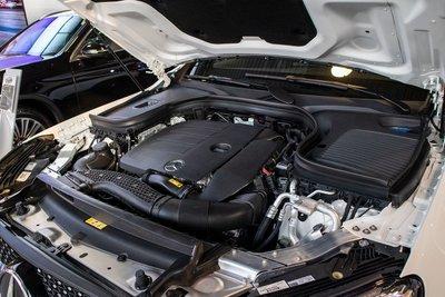 """""""Mục sở thị"""" Mercedes-Benz GLC 300 4Matic 2020 vừa cập bến đại lý a16"""