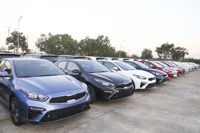 Tin ô tô nổi bật nhất tuần từ ngày 23/12 đến 28/12/2019.